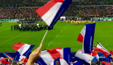 Stade france evenement entreprise